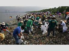 International Coastal Cleanup Day 2017 Free Printable