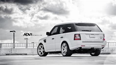 Land Rover Wallpaper Uhd by Adv 1 Range Rover 4k Hd Desktop Wallpaper For 4k Ultra Hd