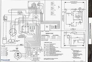Goodman Furnace Control Board Wiring Diagram Collection