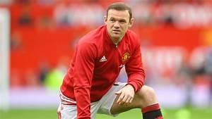 Wayne Rooney Manchester United 24092016 - Goal.com