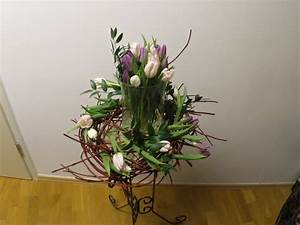 Floristik Deko Ideen : fr hjahrs deko ideen ~ Eleganceandgraceweddings.com Haus und Dekorationen