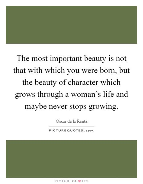 beauty character quotes sayings beauty character
