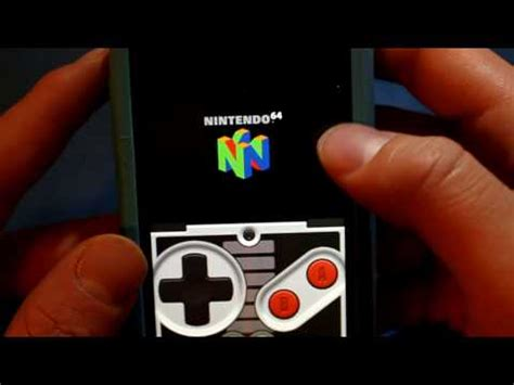 n64 emulator iphone n64 emulator iphone