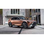 Introducing All New Lexus LF 1 Limitless Concept  UK