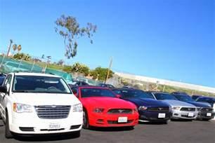 Cheap Car Rentals San Diego