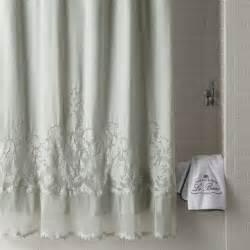 shabby chic shower curtains target bathroom ideas