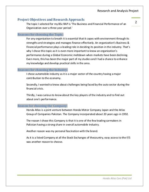 Sample Dissertation Topics Examples Of A Strong Thesis Statement
