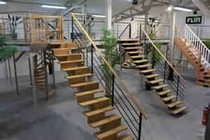 Escaliers Flin by Showroom Flin Escaliers Flin