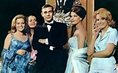 James Bond film Thunderball nearly given 'X' rating by ...