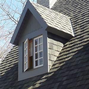 Lucarne De Toit : toiture lucarne quebec toiture delta ~ Melissatoandfro.com Idées de Décoration