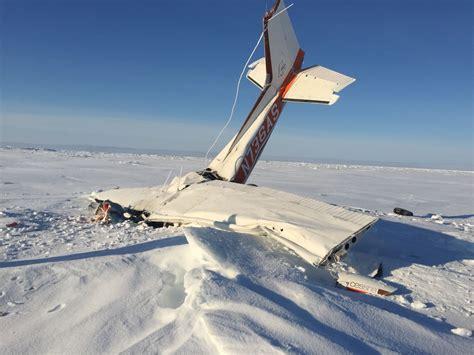 Pilot Circled Runway, Couldn't Land Before Fatal