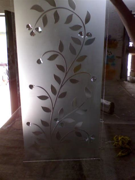 glass door design gharexpert