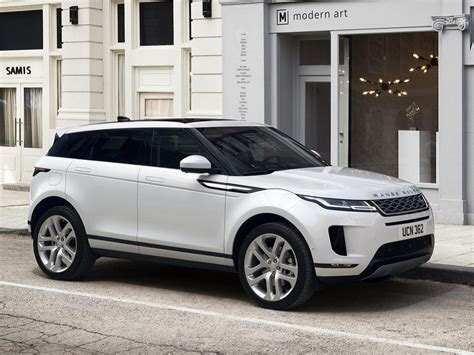 New Land Rover 2020 by New Land Rover Evoque 2020 Land Rover Review