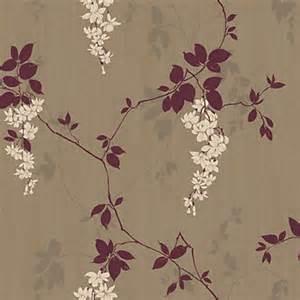 wallpaper designs for bathroom arthouse vintage fuchsia wallpaper plum