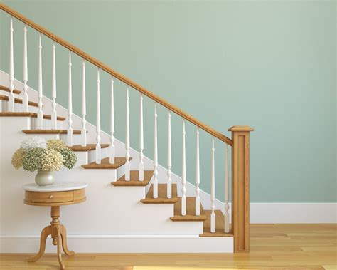 wooden banisters cleaning a wood banister thriftyfun