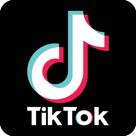 TikTok - Wikipedia | Social media apps, Social media, Logos