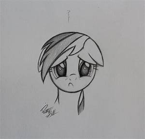 Sad face... by Pajaga on DeviantArt
