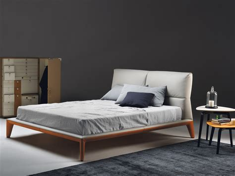 Poltrona Frau Jack Bed : Buy The Poltrona Frau Giselle Bed At Nest.co.uk