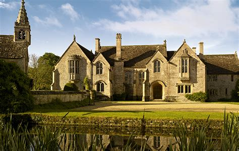 great chalfield manor  magic   middle ages