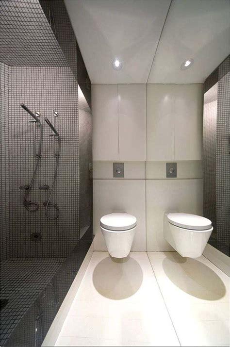 Toilette Suspendu, Pourquoi Et Comment L'intégrer Dans Son