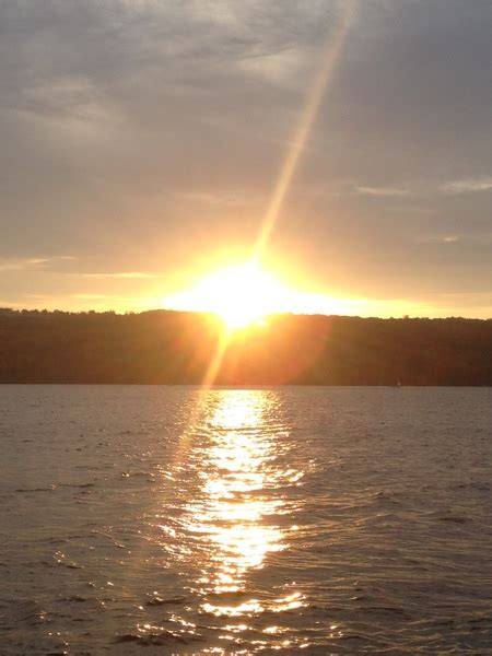 Boat House Ithaca by Beautiful October Sunset Blog Ithaca Boat House