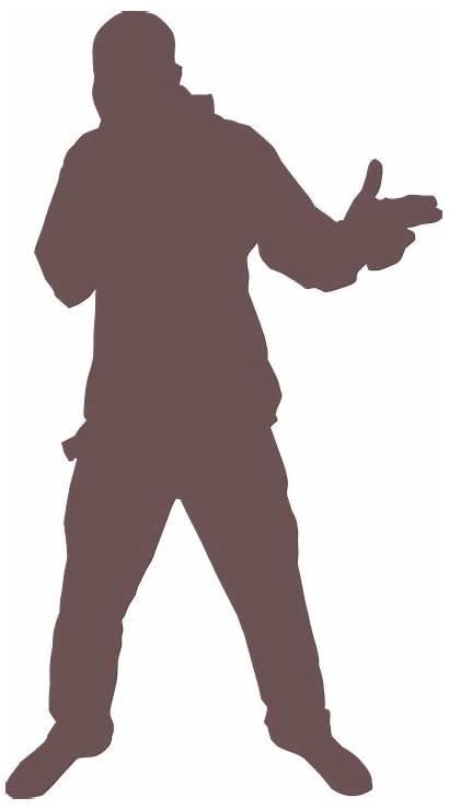 Hip Clip Hop Vector Dude Clipart Guy