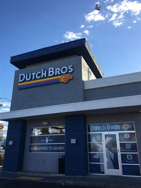 You can see how to get to dutch bros coffee on our website. Photos for Dutch Bros Coffee - Yelp