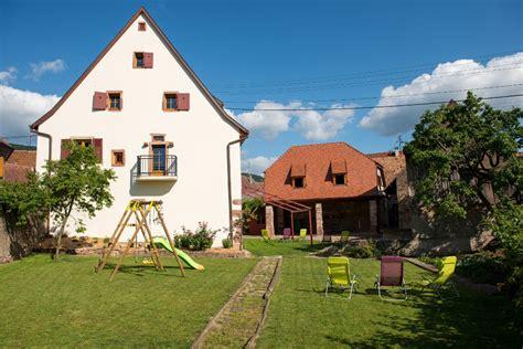 privatzimmer la maison d emilie pfaffenheim