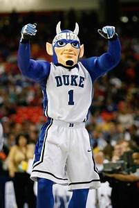 College Basketball: Blue Devils, Hoyas and the 25 Oddest ...