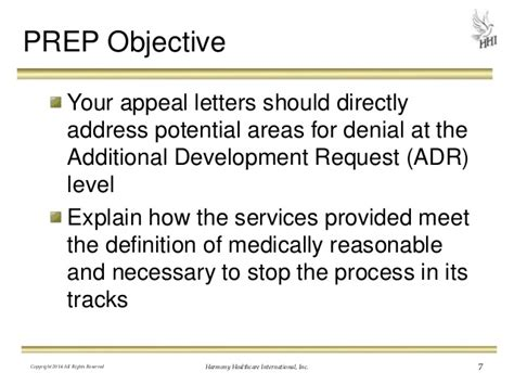 medicare letter meaning medicare denied claims how the appeal letter can make or