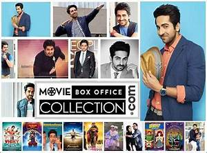 Ayushmann Khurrana All Movies Box Office Collection Hits ...
