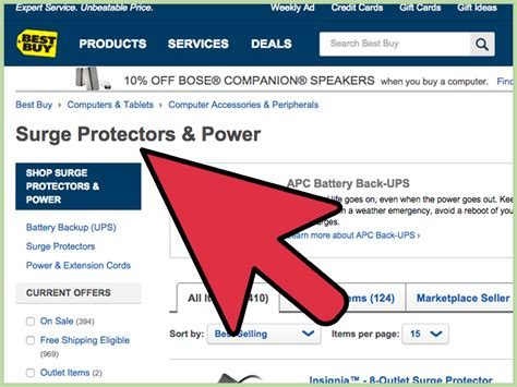surge protector choose wikihow