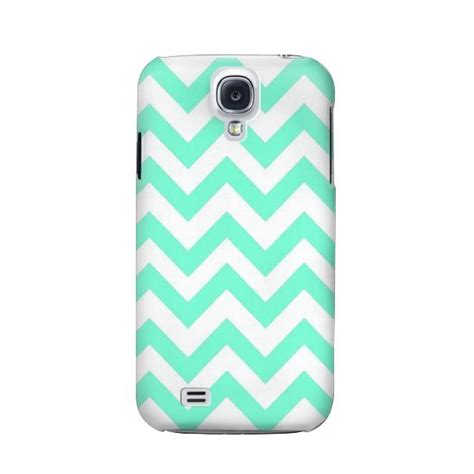 samsung galaxy s4 phone cases mint chevron zigzag samsung galaxy s4 mini get s4m