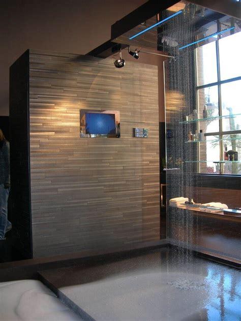 Tv Für Bad by Luxus Spa Badkultur Heute