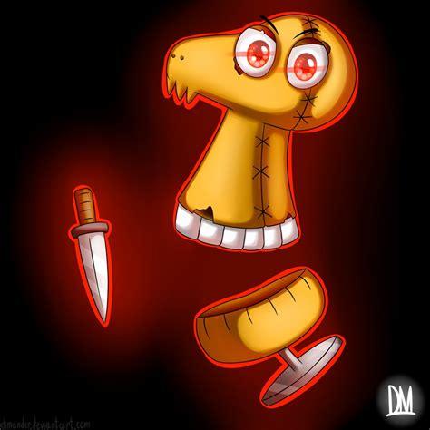 Mad Dummy by Dimander on DeviantArt