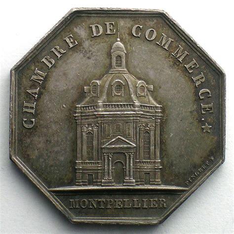 chambre de commerce de montpellier numismatique du commerce et de l 39 artisanat chambre de