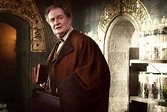 Harry Potter's Jim Broadbent Reveals Details on His Game ...