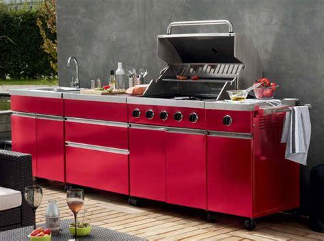 cuisine exterieur ikea cuisine extérieure 15 modèles pratiques et esthétiques