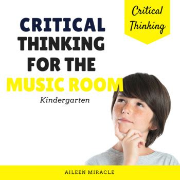 critical thinking in the classroom kindergarten by 211 | original 952424 1