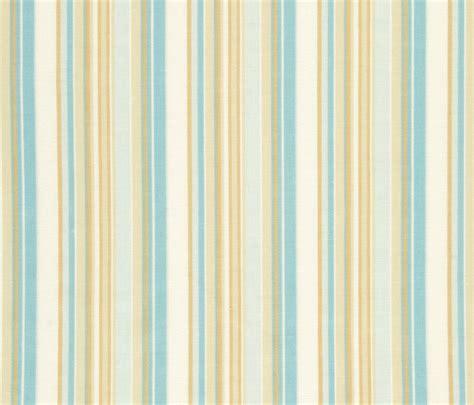 Aqua Valance by Shells Aqua Striped Valance