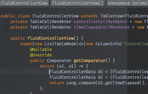 codingame idea editor for intellij idea jetbrains intellij idea the java ide for professional developers by