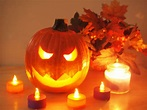 How to Light a Pumpkin for Halloween: 6 Steps (with Pictures)