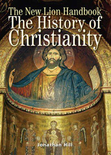 history  christianity lion handbooks  jonathan
