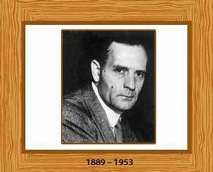 Edwin Hubble - Biography, Facts and Pictures