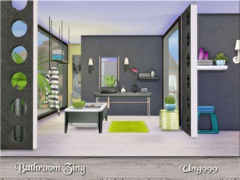 ungs bathroom zing