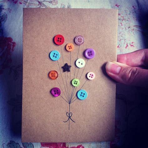 kreative geburtstagskarten basteln basteln mit kn 246 pfen 26 kreative ideen archzine net