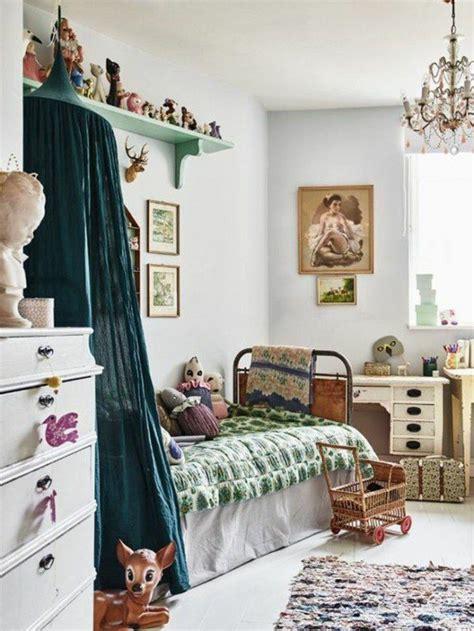 Kinderzimmer Ideen Vintage by 1001 Ideen Zum Thema Kinderzimmer F 252 R M 228 Dchen