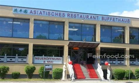 Asiatisches Restaurant Buffet Haus,庆丰园 Feinfoodcom,kiel