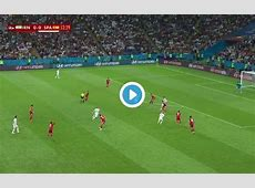 Spain vs Morocco Live Stream and TV Channel info, World