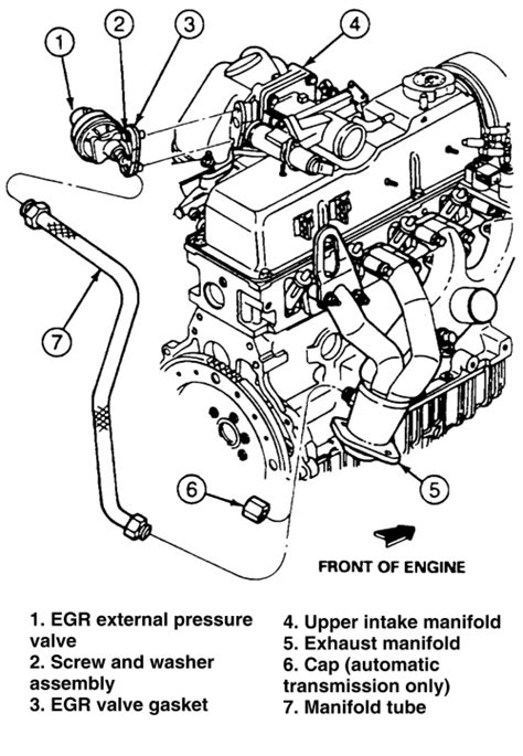 Ford 4 0l Engine Diagram Cyl by 1994 Honda Civic Dx 1 5l Mfi Sohc 4cyl Repair Guides